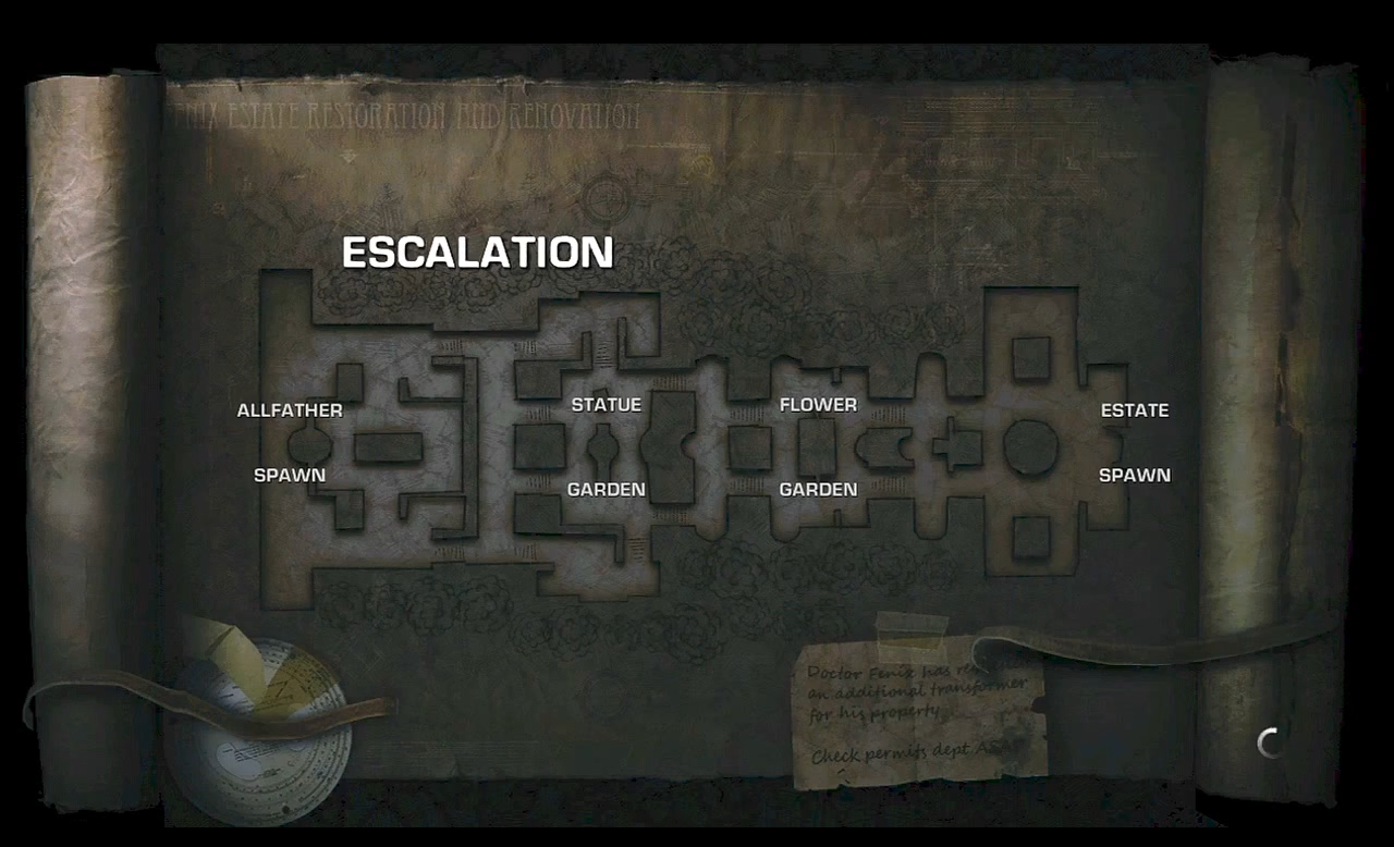 Gears_Of_War_3_Escalation Snowblind Map Pack on map water, map plan, map backpack, map game, map mark, map print, map park, map rose, map austria, map travel, map label, map test, map store, map design, map storage, map white, map house, map light, map color, map black,