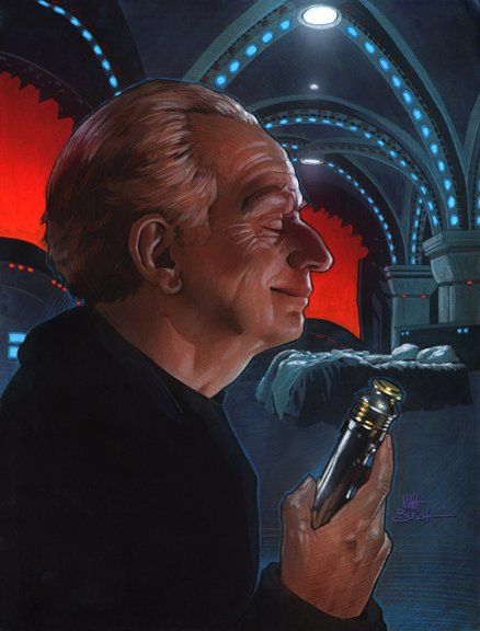 Darth Plagueis - Wookieepedia, the Star Wars Wiki