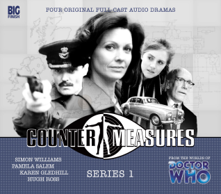 Counter measures series 1