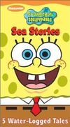 SpongebobVHS SeaStories