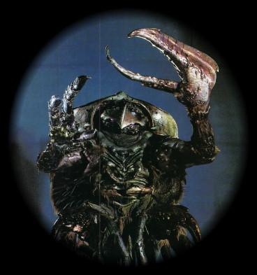 #033 - Tar Crab Garthim