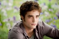 Edward cullen is awesome