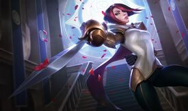 Fiora OriginalSkin
