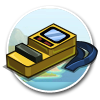 Volcano Monitor-icon