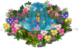 Orchid Fountain-icon