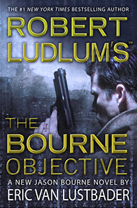 Van Lustbader - The Bourne Objective Coverart
