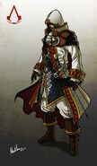Assassins creed iii by blues design-d3dkg23