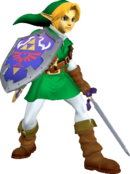 Link SSBM