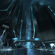 Dylan Cole Tron Concept Art 11a