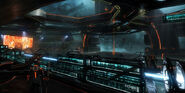Dylan Cole Tron Concept Art 03a