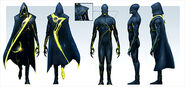 Tron-Evolution Concept Art by Daryl Mandryk 10a