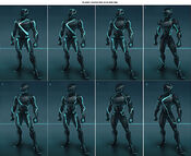 Tron-Evolution Concept Art by Daryl Mandryk 21a