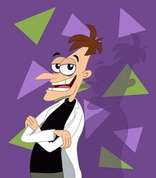 Doofenshmirtz