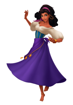 Esmeralda KH