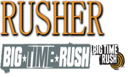 Rusher btr wikia