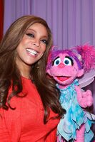 Wendy Williams Abby