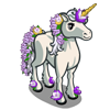 Spring Unicorn-icon