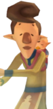 Alfred (Skyward Sword)