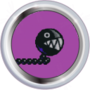 Chain Chomp Badge