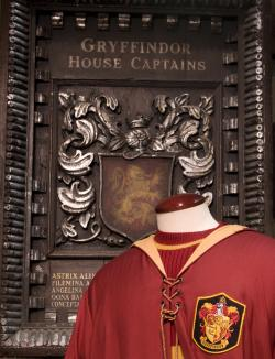 Capitan Gryffindor