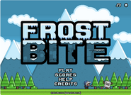 Frostbitemenu