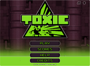Toxicmenu