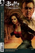 Buffy the Vampire Slayer Season Eight Vol 1 24