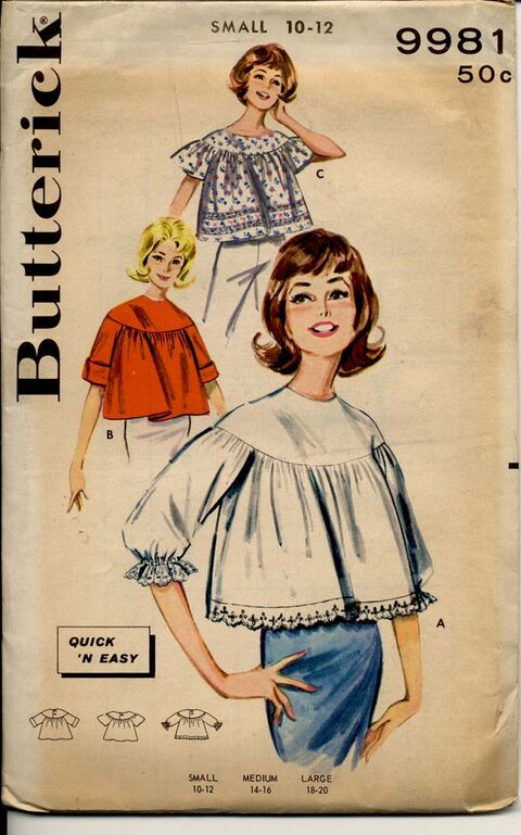 Butterick9981