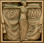 SM Logo