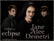 Eclipse jane alec demetri