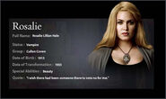 New moon rosalie 2