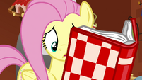 Fluttershy book S02E19
