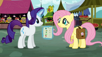 Fluttershy derp S02E19