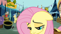 Fluttershy sad2 S02E19