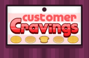 Customer Cravings Logo