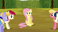 Fluttershy me S02E19