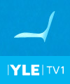 YLE TV1 logo