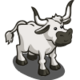 White Park Cow-icon