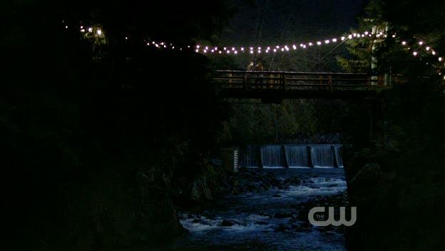 Cachoeiras Ponte