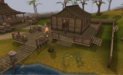 Fishing Guild bank