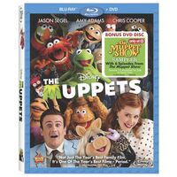Muppets blu-ray target