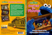 Don&#39;t Eat the Pictures DVD full
