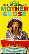 William Wegman's Mother Goose