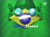 DisneyChameleon1999