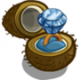 Hawaiian Paradise Diamond Unwither Ring-icon