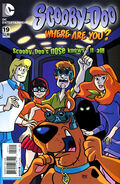 Scooby-Doo Where Are You Vol 1 19