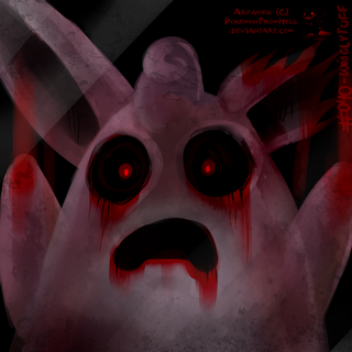 No 040 wigglytuff by pokemonfromhell-d3auqvo