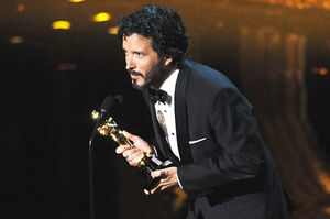 AcademyAwards-BretMcKenzie-2012