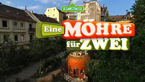 Einemohrefurzwei