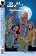 Buffy the Vampire Slayer Season Eight Vol 1 16-B
